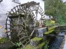 Alte Mühle im Egautal bei Dischingen